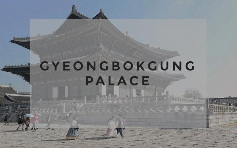 TD A Step Outside The City Gyeongbokgung Palace -21