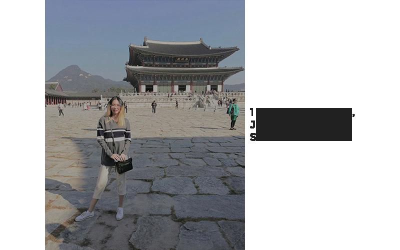 TD A Step Outside The City Gyeongbokgung Palace -23