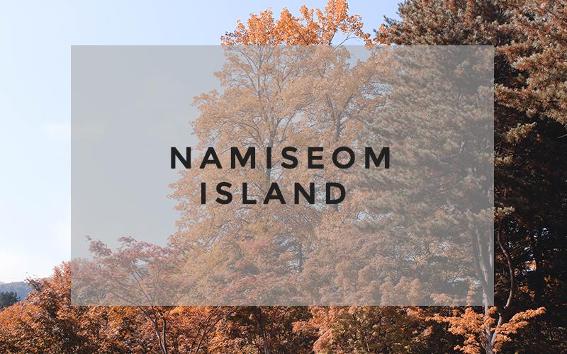 TD A Step Outside The City Namiseom Island -12