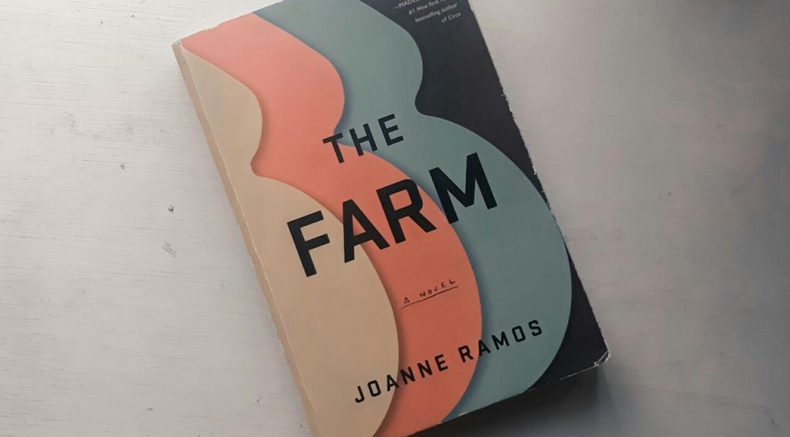 The Farm by JoanneRamos